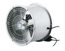 SXC耐高温轴流风机