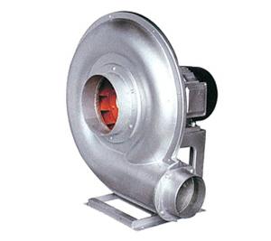 6-33型铝壳高压离心鼓风机